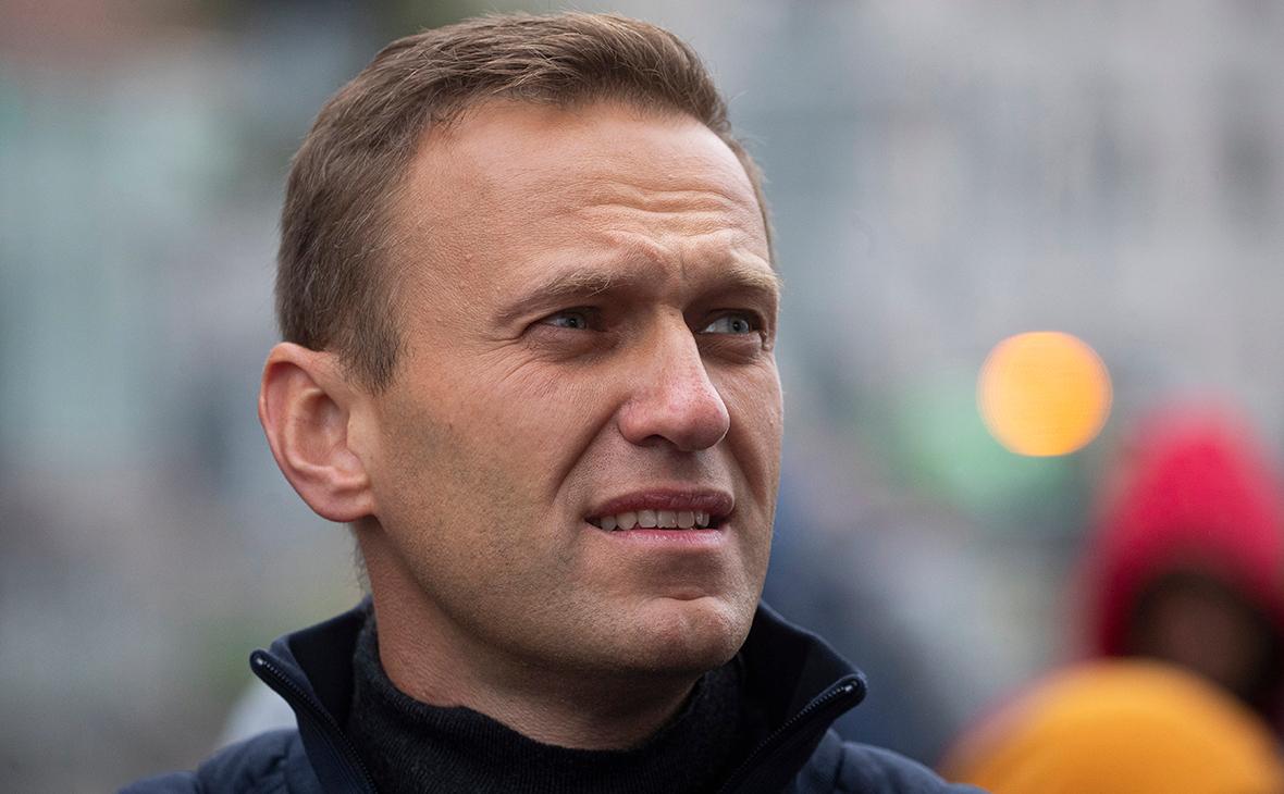 """""""Я был бы рад, если бы это было правдой """", –  соратник Навального о публ..."""