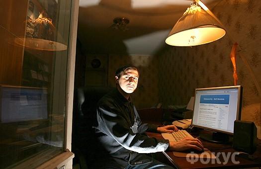 Хакнуть за 60 секунд. Как работают украинские хакеры