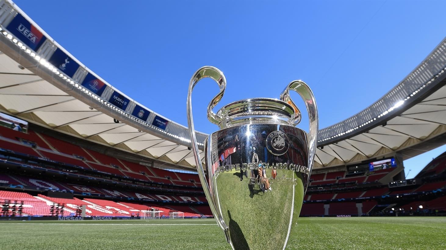Завершающие матчи Лиги чемпионов 2020 года могут состояться в Германии,...