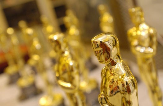 """Восемь украинских фильмов претендуют на борьбу за премию """"Оскар"""""""