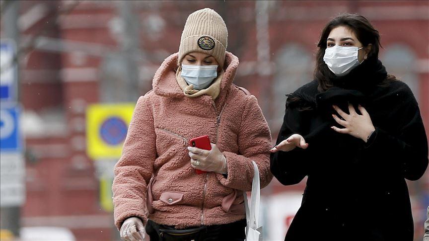 Статистика коронавируса в мире на 8 мая: от болезни вылечились более 1,2 млн человек