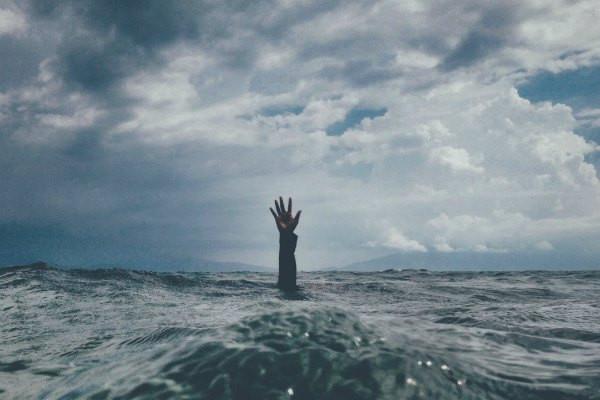 С начала года на водоемах погибли более 600 человек