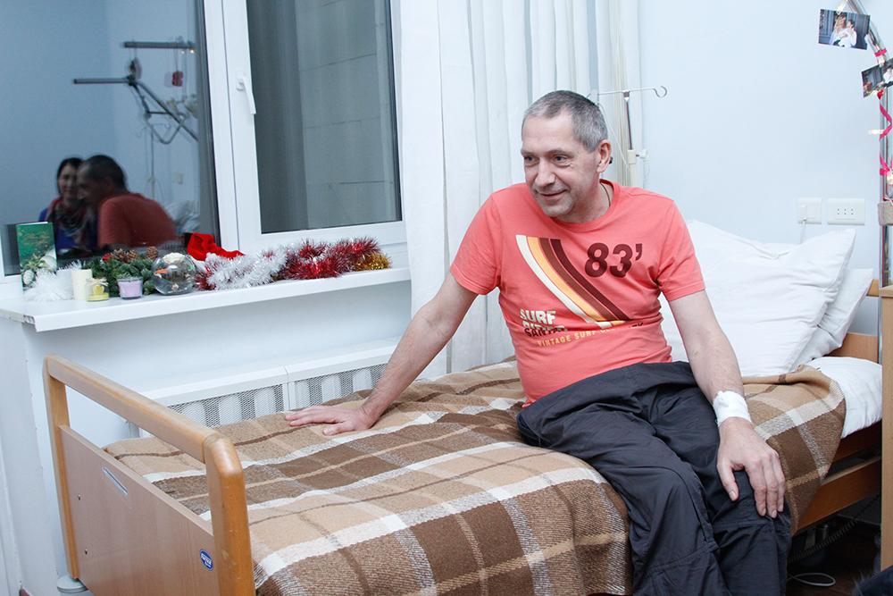 """Бывший пленный Александр Тимофеев: """"Власти"""" ОРДЛО больше всего боятся ра..."""