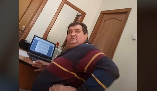 Муж главы избиркома съел заявление кандидата в мэры Василькова, — Мосийч...