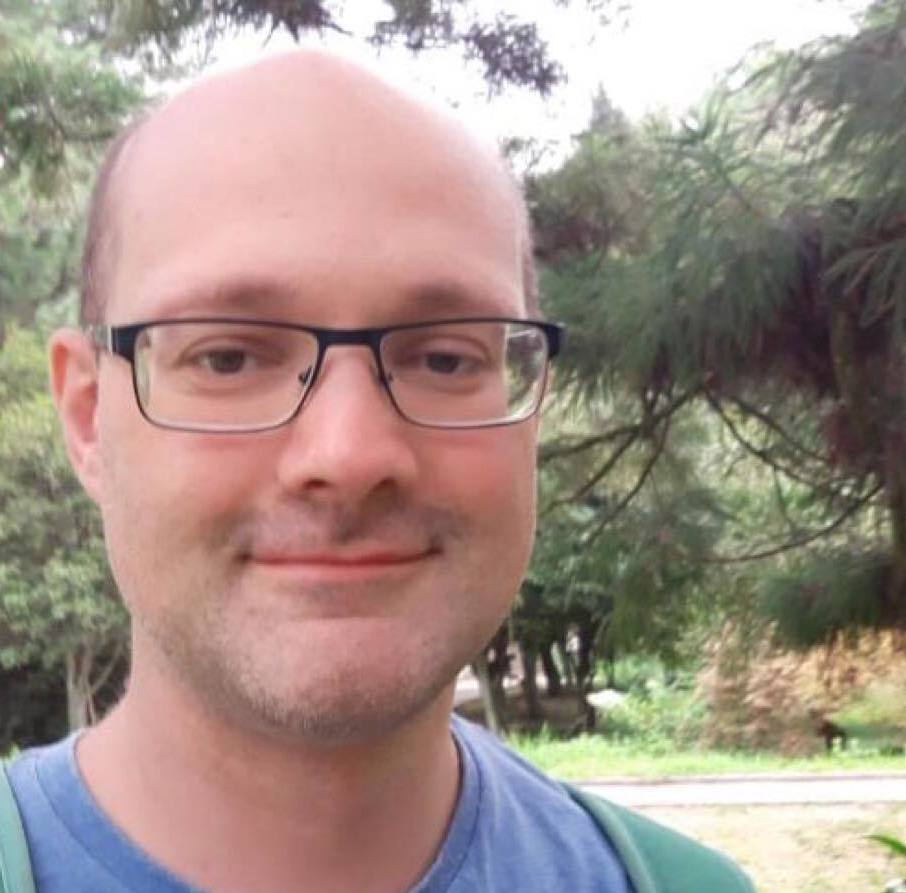 Пропажа волонтера: в BlaBlaCar нет информации о поездке Алексея Кучапина