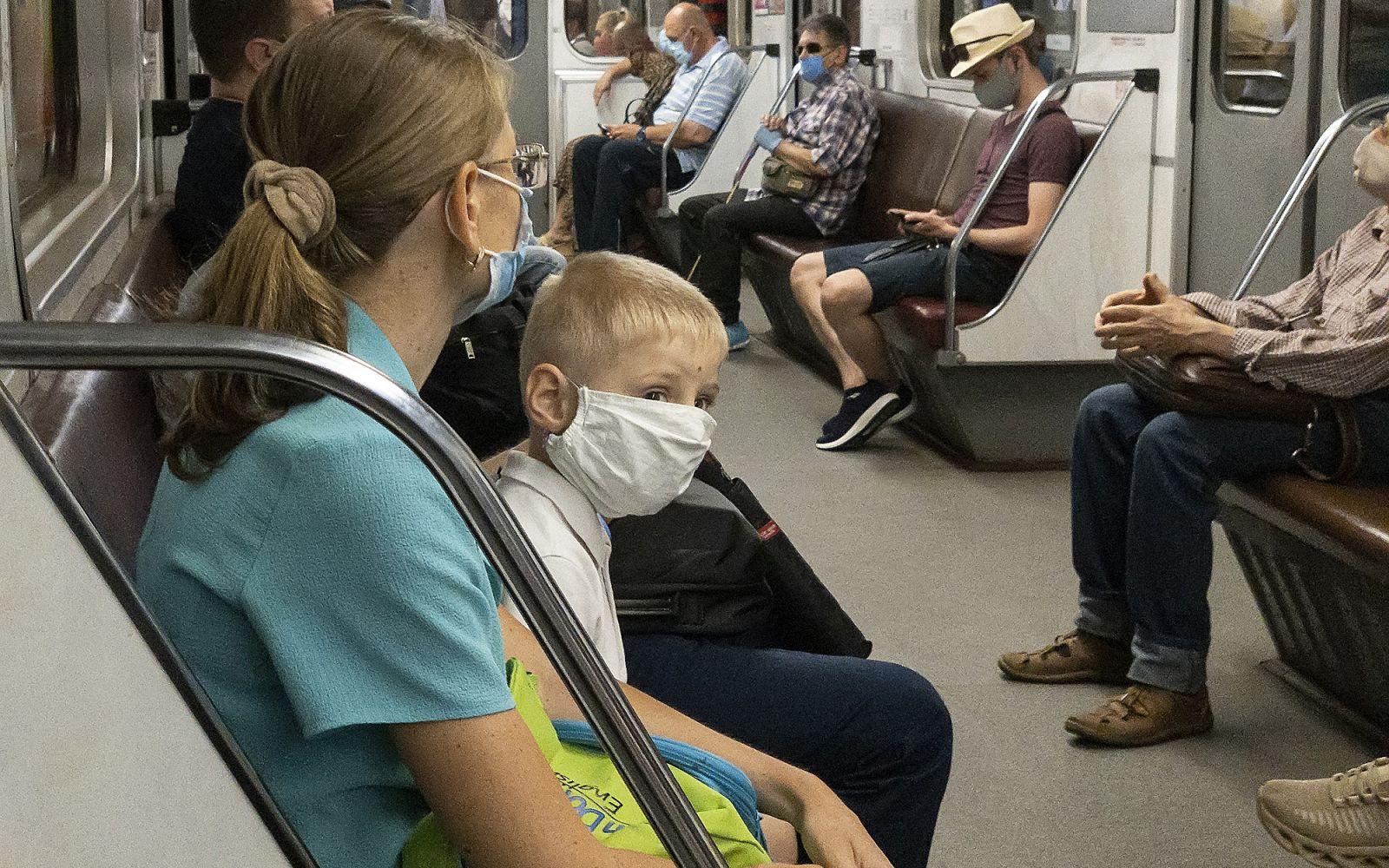 Сезон антирекордов. Почему Украина не готова ко второй волне коронавирус...