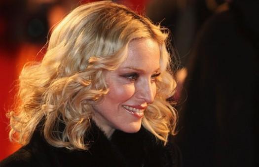 Мадонна планирует издать DVD со своим концертным туром