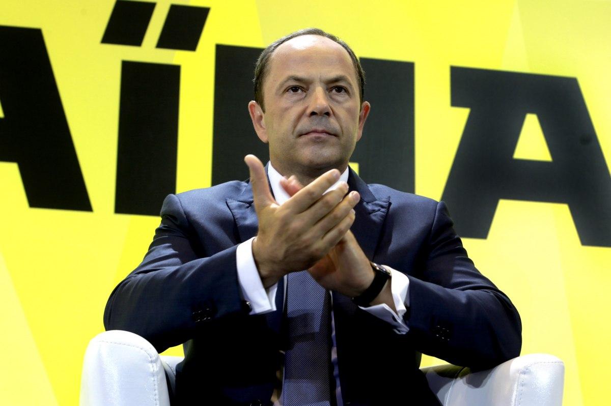 Призраки прошлого. Кто и зачем может заменить премьер-министра Алексея Г...