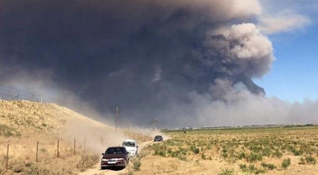 Взрыв на военном арсенале в Казахстане: количество погибших увеличилось...