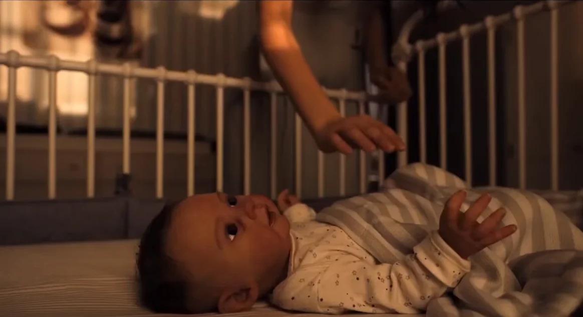 Кукла в колыбели. 3 лучших сериала января