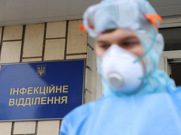 Статистика коронавируса в Украине на 13 сентября: более 2400 новых случа...
