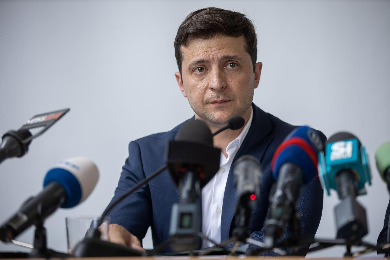 Украина не оставит переселенцев один на один с проблемами, – Зеленский
