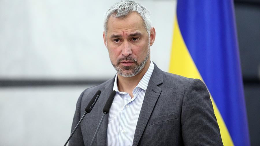 Рябошапка не верит, что у Рады будут голоса для его отставки