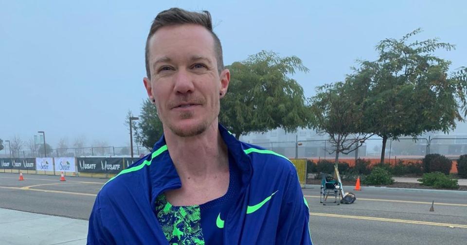 В США трансгендерный спортсмен впервые принял участие в отборе на Олимпи...