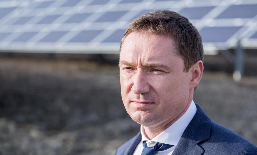Зеленский назначил бизнесмена Козицкого главой Львовской ОГА