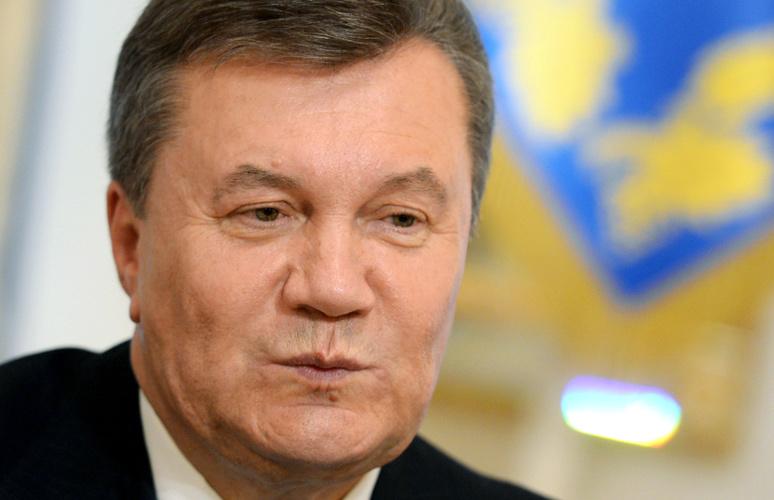 Миллиарды американских долларов Януковича в Украину не вернутся