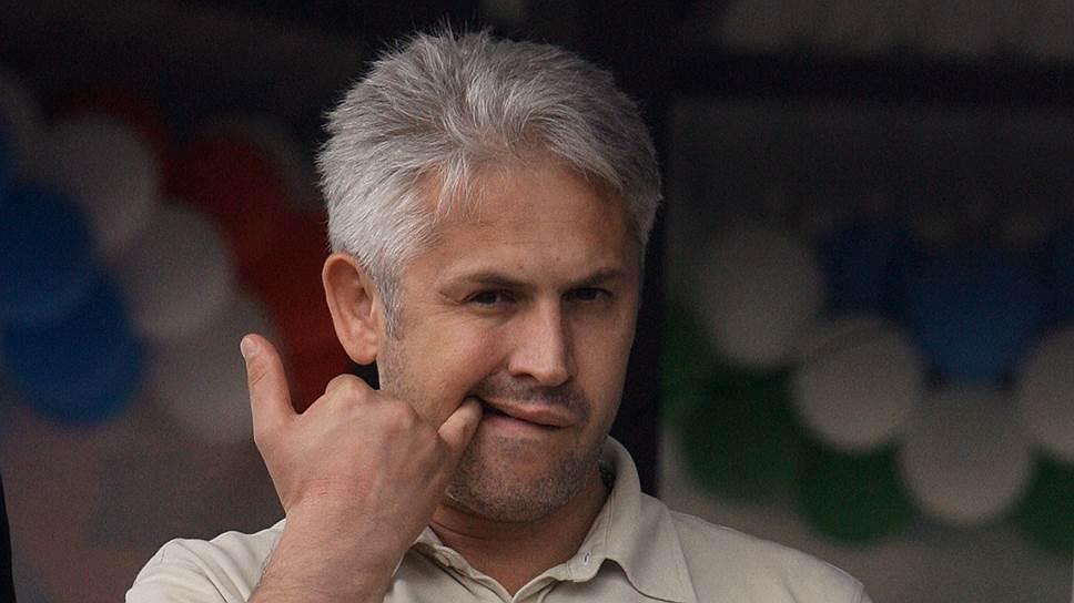 Чеченский премьер попал в американский санкционный список