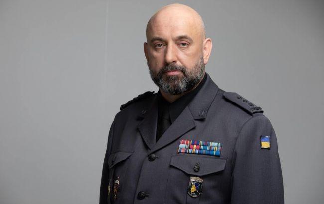 Замсекретаря СНБО предлагает трудоустроить ветеранов в частные военные к...