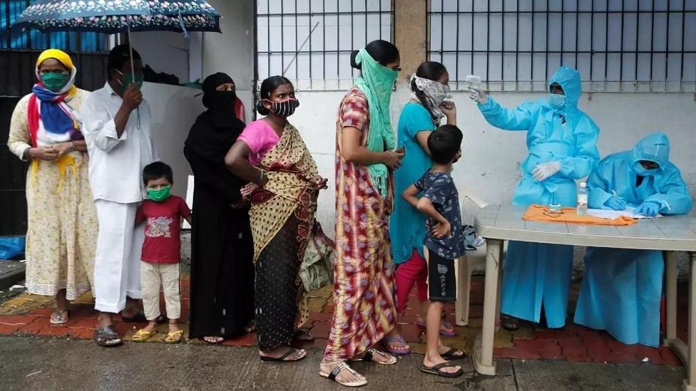 Статистика коронавируса в мире на 6 октября: в Индии 60 тысяч новых случ...