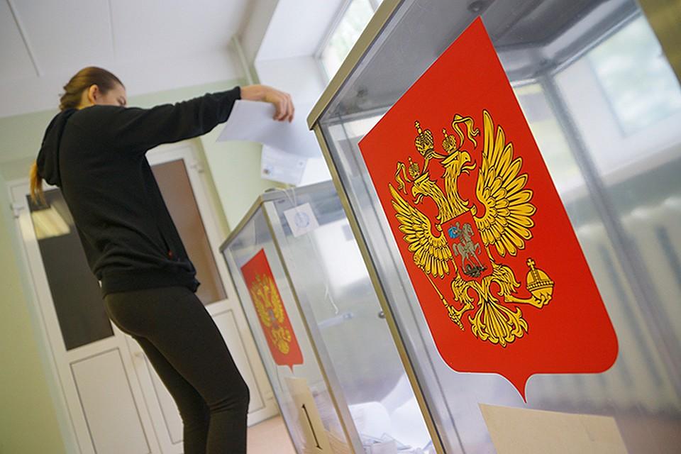 В России кандидат в депутаты умер после того, как вышел из избирательног...