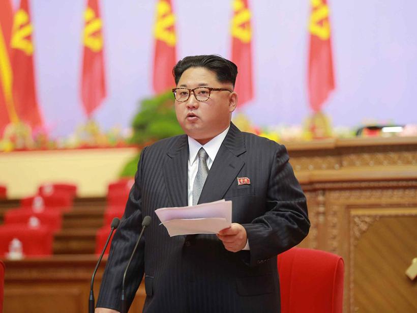 Ким Чен Ын предложил Трампу новую встречу