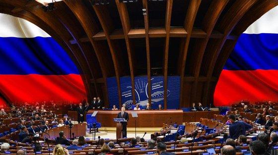 Россия в полном объеме вернулась в ПАСЕ