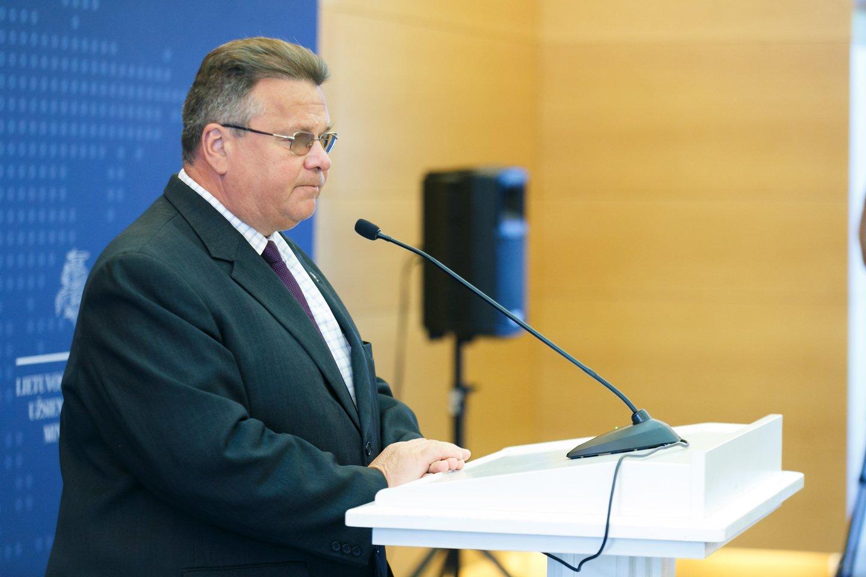Литва выдала Тихановской годовую визу и предоставила жилье