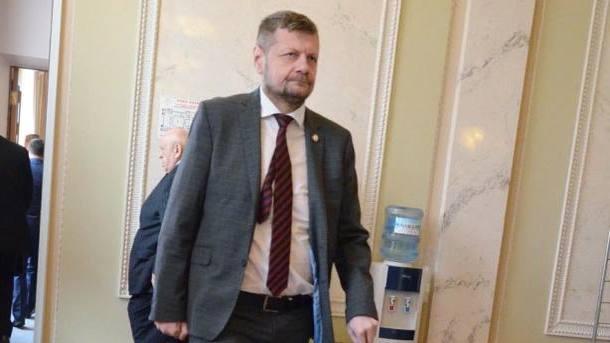 Мосийчук заявил, что его снова хотели убить