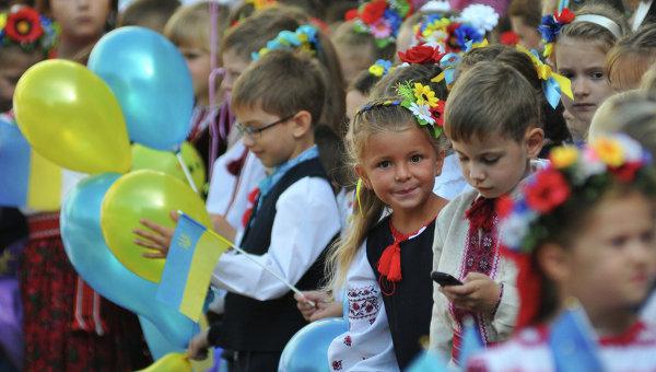 В Украине в 2020 году родятся 280 тысяч детей, – Госстат
