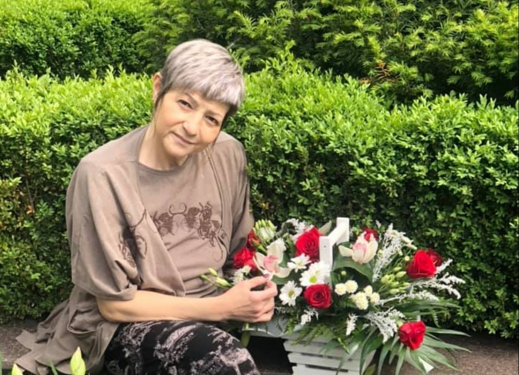У Юлии Тимошенко умерла двоюродная сестра