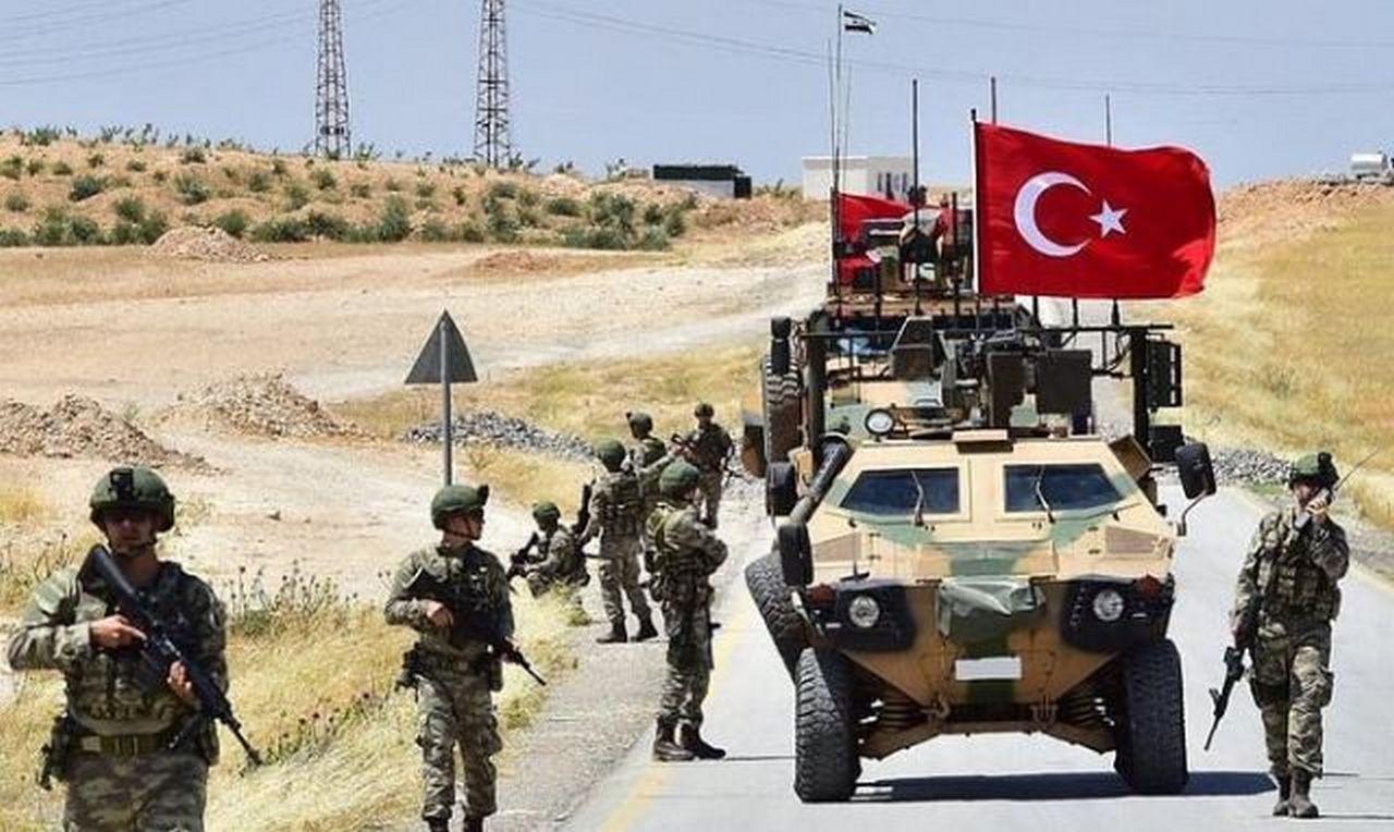 Турция согласилась приостановить военную операцию на севере Сирии