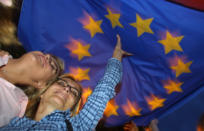 В ЕС хотят предоставить безвиз Украине и Грузии с 1 января, - СМИ