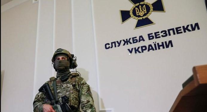СБУ уличила директора одного из предприятий Укроборонпрома в разглашении...