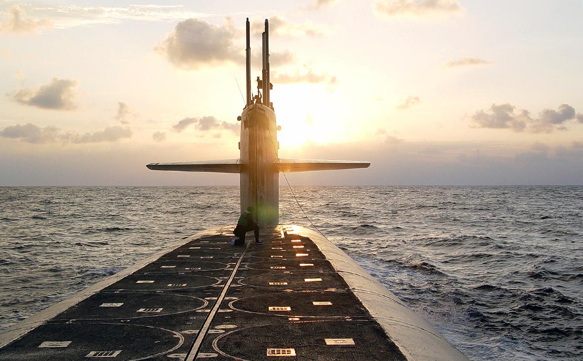 МИД РФ о маломощных боеголовках на американских подлодках: США понизили...