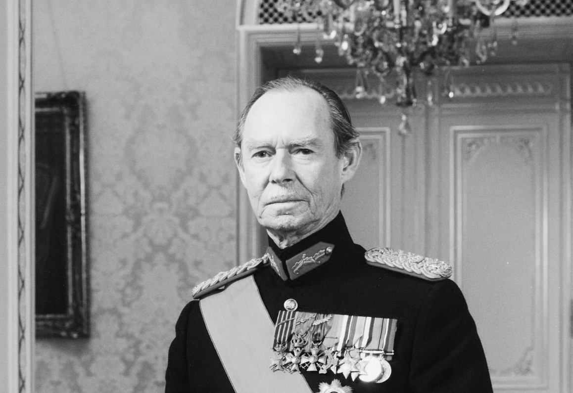 Скончался великий герцог Люксембурга Жан