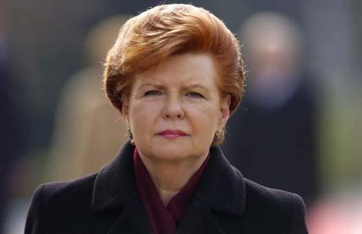 ЕС работает, как бывший СССР, - экс-президент Латвии