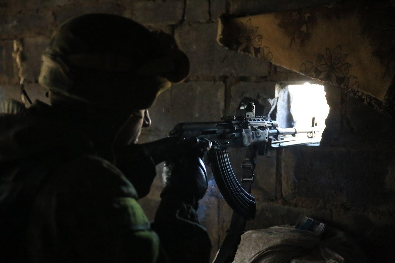 Сутки в АТО: боевики девять раз нарушили перемирие