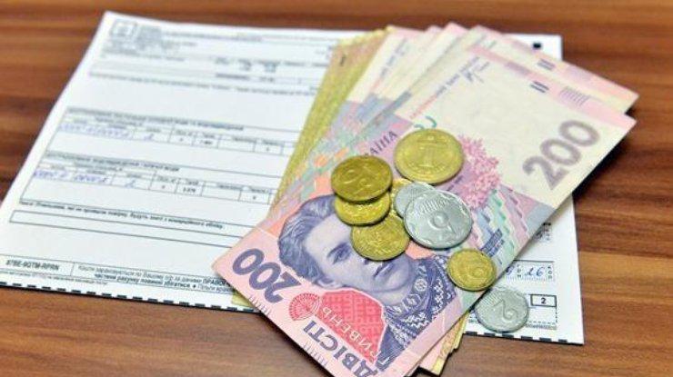 Кабмин предлагает урезать субсидии