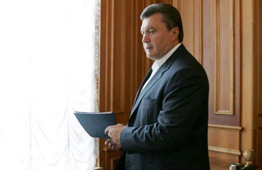 Янукович назвал условие, при котором Партия регионов проголосует за бюдж...