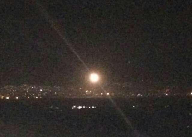 Израиль выпустил ракеты по Сирии, - СМИ