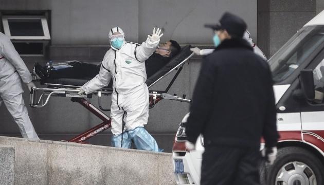 ВОЗ пока не вводит запретов на перемещение из-за китайского вируса