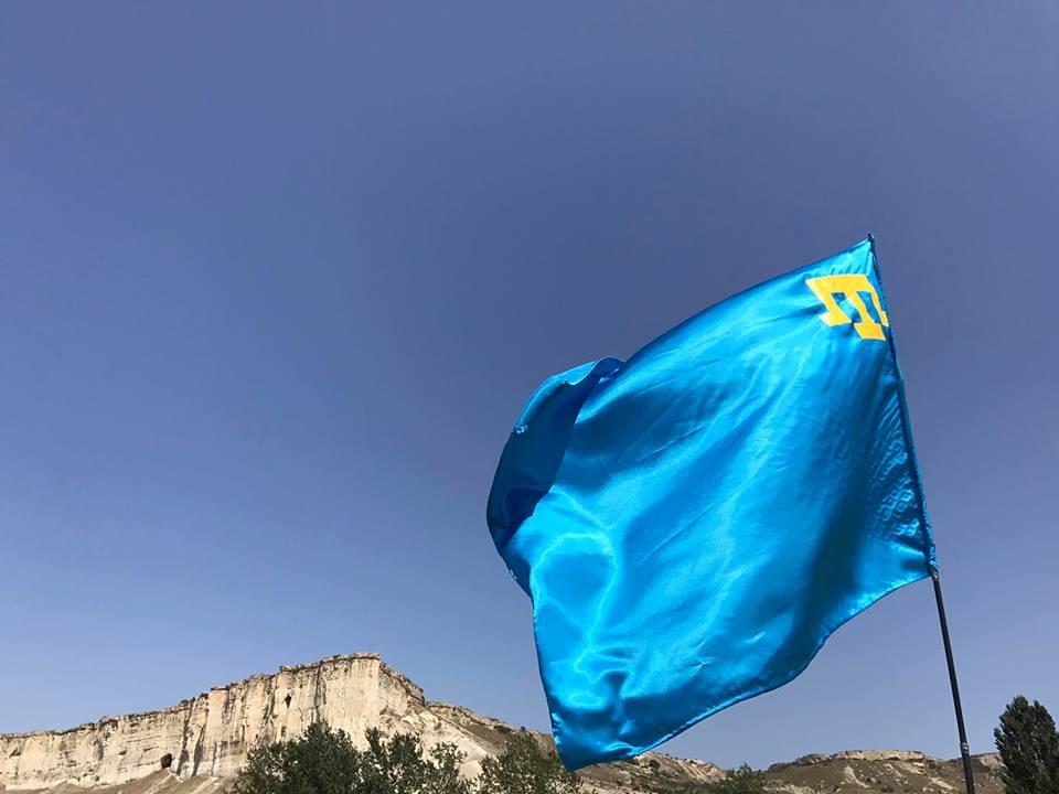 """Оккупанты в Крыму вынесли 10 """"политических"""" приговоров за год"""