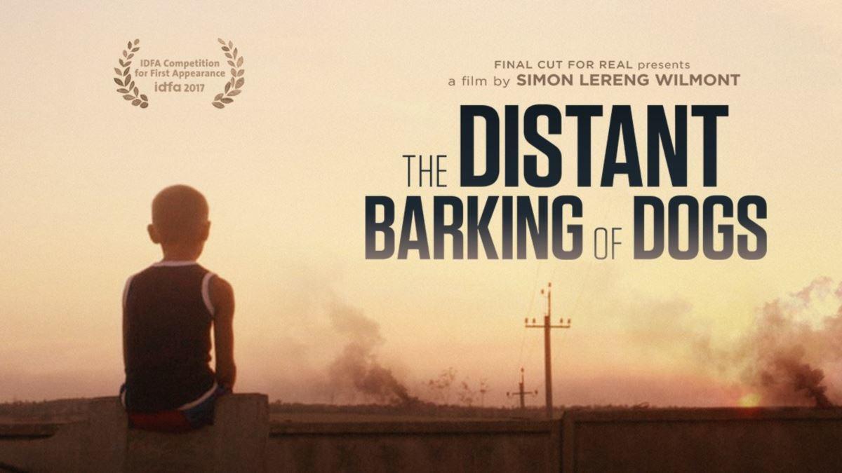 Украинский фильм о войне на Донбассе номинирован на Эмми