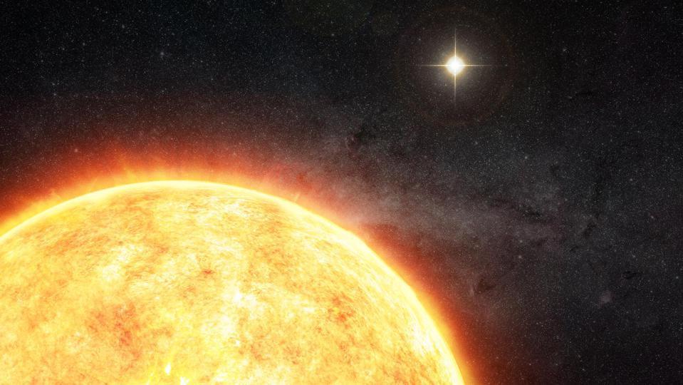 Теория второго Солнца. Девятая планета может оказаться двойником нашей з...