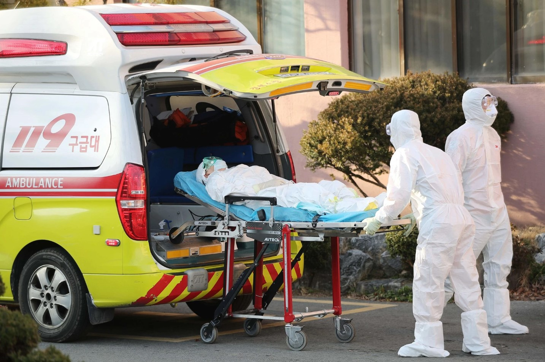 Румыния подтвердила первый случай заражения коронавирусом