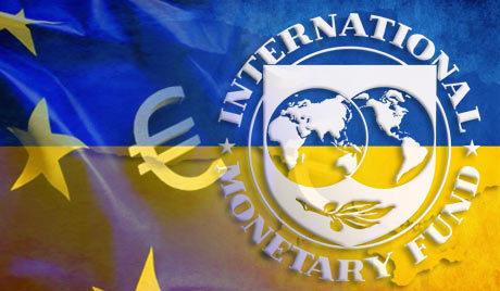Украина не получит денег от МВФ в августе