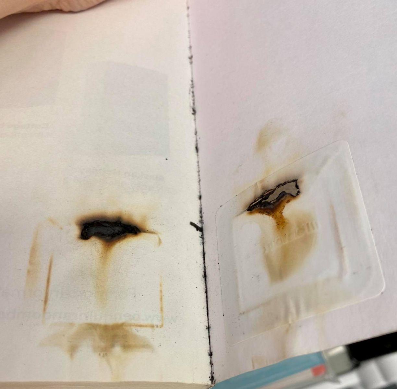 Американцев призвали не «обеззараживать» библиотечные книги в микроволновках