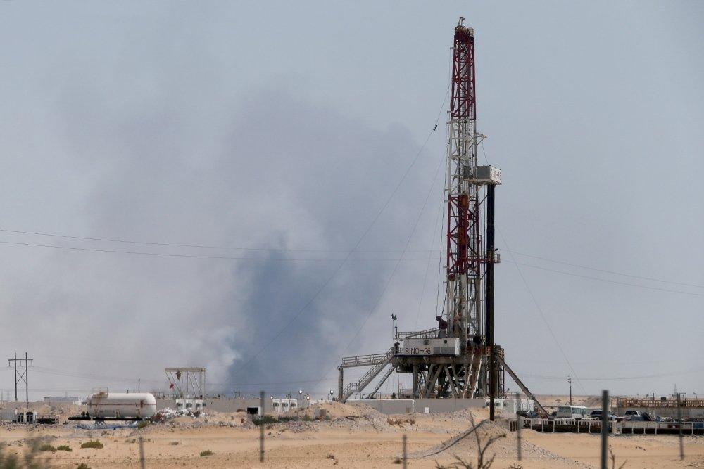 Хуситы заявили о возможных новых атаках на НПЗ Саудовской Аравии