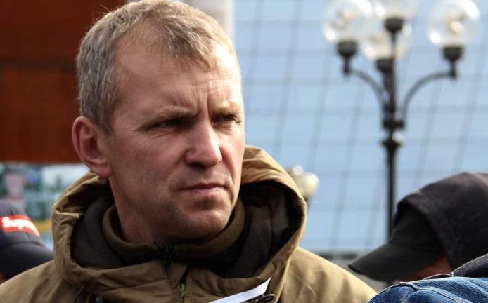 Польша не закрыла дело в отношении Мазура,  – Дещица