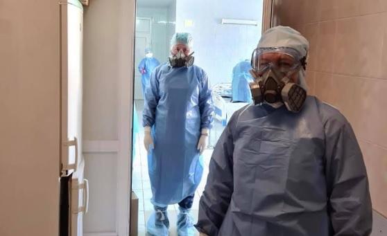 Статистика коронавируса в Украине на 11 июня: за сутки выявили рекордные...